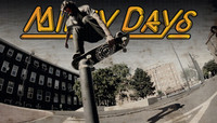 MIKEY DAYS -- Copenhagen - Part 1