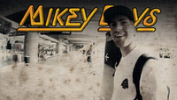 MIKEY DAYS -- DC In Australia - Part 1