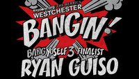 BANGIN -- Ryan Guiso At Explore The Berrics - Westchester