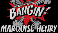 BANGIN -- Marquise Henry At Explore The Berrics - Westchester