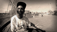 A DAY AT WHITEHALL WITH ISHOD WAIR