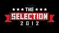STREET LEAGUE - THE SELECTION 2012