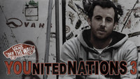 YOUNITED NATIONS 3  -- A Message From Johnny Layton