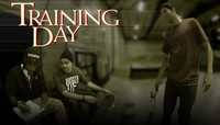 TRAINING DAY -- With Paul Rodriguez