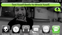 TEXT YOSELF BEEFO YO WRECK YOSELF -- With Derek Fukuhara