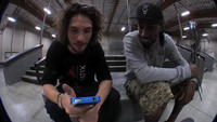 TEXT YOSELF BEEFO YO WRECK YOSELF -- With Torey Pudwill & Steezus Christ