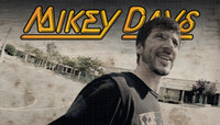 MIKEY DAYS -- In San Diego - Part 2