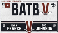 BATB 5 - TEAM BERRA -- Ryan Pearce vs Boo Johnson