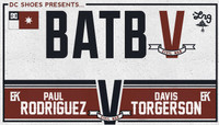 BATB 5 - TEAM KOSTON -- Paul Rodriguez vs Davis Torgerson