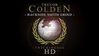 TRICKIPEDIA -- Backside Smith Grind Hd