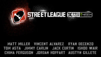 STREET LEAGUE - THE SELECTION 2012 -- The Five Qualifiers