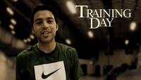 TRAINING DAY -- Round 2 With Paul Rodriguez