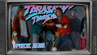 Thrashin' Thursdays -- At Phoenix Am