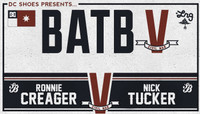 BATB 5 - TEAM BERRA -- Ronnie Creager vs Nick Tucker