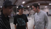 BATB 5 - TEAM BERRA -- Cory Kennedy vs Nyjah Huston
