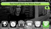 TEXT YOSELF BEEFO YO WRECK YOSELF -- With Tommy Sandoval