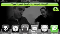 TEXT YOSELF BEEFO YO WRECK YOSELF -- With Keith Hufnagel, Josh Matthews & Johan Stuckey