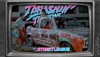 Thrashin' Thursdays -- Street League Kansas City