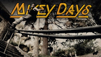 MIKEY DAYS -- Shotgun Rail Session - Part 2