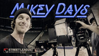 MIKEY DAYS -- Street League Kansas City - Part 2