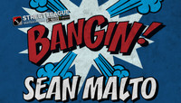 BANGIN -- Sean Malto At Street League Kansas City
