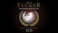 TRICKIPEDIA -- Bigspin Kickflip Hd
