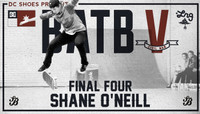 THE FINAL FOUR -- Shane O'neill