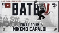 THE FINAL FOUR -- MikeMo Capaldi