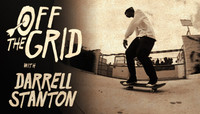 Off The Grid -- With Darrell Stanton