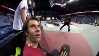 Thrashin' Thursdays -- Street League California 2012