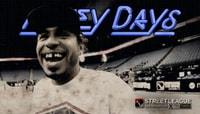 MIKEY DAYS -- Street League Ontario 2012 Part 2