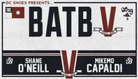 BATB 5 - TEAM BERRA SEMIFINAL -- Shane O'Neill vs MikeMo Capaldi