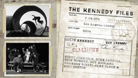 The Kennedy Files -- Fully Forgotten