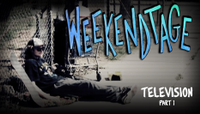 WEEKENDTAGE -- Television Part 1