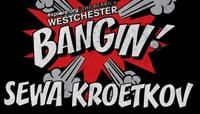 BANGIN -- Sewa Kroetkov At Explore The Berrics - Westchester