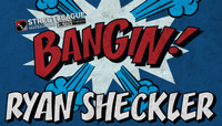 BANGIN -- Ryan Sheckler At Street League