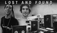 LOST AND FOUND -- Nyjah Huston