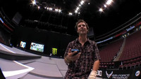 TEXT YOSELF BEEFO YO WRECK YOSELF -- With Jimmy Carlin At Street League Arizona