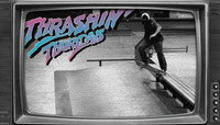 Thrashin' Thursdays -- Ronnie Creager