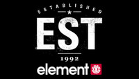EST. 92 - ELEMENT SKATEBOARDS -- Part 3