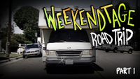 WEEKENDTAGE -- Road Trip - Part 1