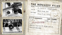 The Kennedy Files -- A Weekend With Zered & Friends