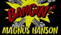 BANGIN -- Magnus Hanson