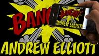 BANGIN -- Andrew Elliot's Iphone Bangin