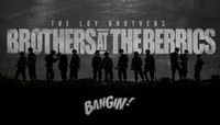 BANGIN -- Bangin! - Brothers At The Berrics