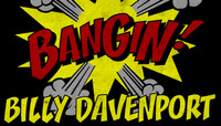 BANGIN -- Billy Davenport