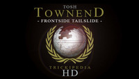 TRICKIPEDIA -- Frontside Tailslide Hd