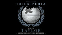 TRICKIPEDIA -- Switch Frontside Lipslide