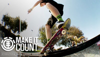 MAKE IT COUNT 2012 FINALISTS -- At Explore The Berrics - Westchester