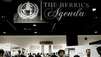 THE BERRICS AGENDA -- Long Beach - Summer 2012